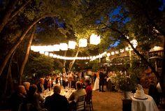 L'Auberge Sedona- Our ceremony and reception venue :)