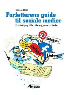 ANMELDELSE: Aha, en blog er en undreliste! | Journalisten.dk My Books, Comic Books, Writing, Cover, Youtube, Blog, Guide, Instagram, Comic Book