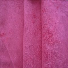 Circular knitted micro suede fabric GILIAN LYCRA Welf knitted suede velvet fabric with lycra yarn stretch boots-Sports and leisure fabric diving and water sports functional fabric lamereal textiles Ltd.