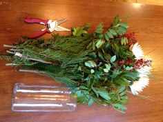 easy holiday decor how-to