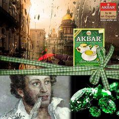 La esmeralda es una piedra preciosa muy valorada debido a su rareza, pues desde la Antigüedad se descubrieron piedras preciosas de color verde como la malaquita, pero la esmeralda es la única cristalina. A la esmeralda se le dedica una poesía de Aleksandr Pushkin «Guárdame, mi talismán», escrito en 1825. El té Akbar 'Verde Esmeralda' es digno ser el talismán de té. ¡Es tu té en España! Distribuidor exclusivo de té Akbar en España y Portugal.