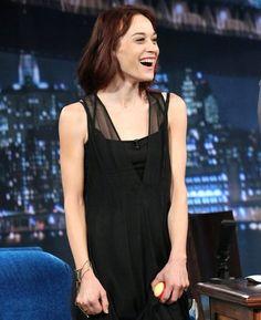 Fuck Yeah, Fiona Apple!