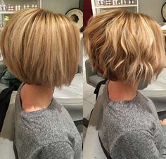 30 Best Wavy Bob Hairstyles | Bob Hairstyles 2015 - Short Hairstyles for Women