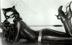 Lee Meriwether as Catwoman - 1966 Batman TV Film