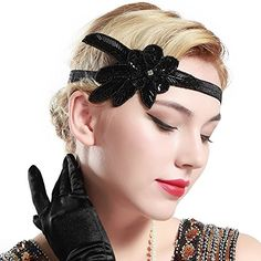 BABEYOND 1920s Flapper Applique Headband Beaded Great Gat... https://www.amazon.com/dp/B01M19QMSG/ref=cm_sw_r_pi_dp_x_JNicAbR4EC8QK