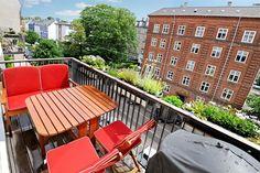 Mathildevej 20, 3. th., 2000 Frederiksberg - Nyrenoveret lejlighed med fantastisk beliggenhed og stor altan #solgt #selvsalg