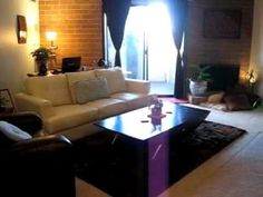Feng Shui: Living Room Before & After Part 1 This is worth watching...........very good....s