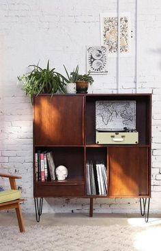 Assembly home media console - urban outfitters. assembly home media console - urban outfitters home entertainment, modern entertainment center, mid century Decor, Modern Style Homes, Mid Century Modern Furniture, Modern Furniture, Furniture, Interior, Home Decor, House Interior, Retro Home Decor