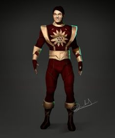 Shaktimaan 1st Indian Super Hero on Behance