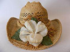 f60f1791077 Shady Brady Hat Women s Western Magnolia Hat Medium Fine Quality Authentic  JN56  ShadyBrady  CowboyWestern