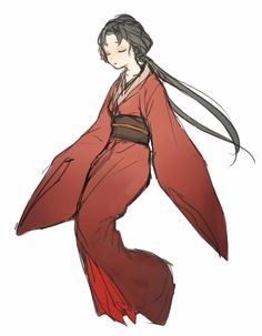 Female Character Design, Character Concept, Concept Art, Hottest Anime Characters, Female Characters, V Collection, Identity Art, Geisha, Cool Drawings