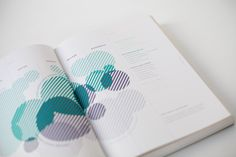 Roles in the BIxD-Process - Branded Interactions (EN) / Design by Katrin Schacke Data Visualisation, Design Ideas, Design Inspiration, Grafik Design, Colour Schemes, Event Design, Infographics, Editorial, Typography