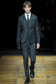 Dior Homme | Fall 20