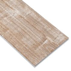 A Home Depot exclusive this LifeProof luxury vinyl flooring enhances your living space with the appearance and texture of authentic wood. It features a simple dropandlock installation system for quick and easy setup by pros of DIYers. This flooring is low maintenance and can be installed over most existing surfaces including tile wood concrete and vinyl. A Scratch Protect surface coating helps keep your floors pristine which the preattached underlayment minimizes sounds and enhances… Luxury Vinyl Flooring, Best Flooring, Vinyl Plank Flooring, Luxury Vinyl Plank, Types Of Flooring, Concrete Wood, Tile Wood, Lifeproof Vinyl Flooring, Restore Wood