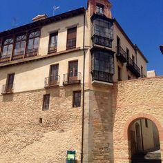 Segovia   © www.LaCaprichossa.com 2014