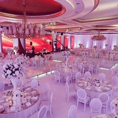 Nigerian Wedding. I'm in love with this setting