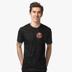 Hawaiian dreamer Fan Shop von Herogoal | Redbubble T Shirt Nike, My T Shirt, V Neck T Shirt, Scarf Shirt, Vintage T-shirts, Looks Vintage, Illuminati, Design Nike, Tee Design