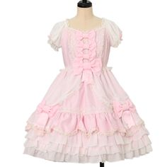 Worldwide shipping available ♪ Princess of Dreams Set  Angelic Pretty https://www.wunderwelt.jp/en/products/w-18684  IOS application ☆ Alice Holic ☆ release Japanese: https://aliceholic.com/ English: http://en.aliceholic.com/