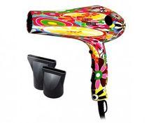 Secador profissional, para todos os tipos de cabelo, possui 02 temperaturas e 03 velocidades, função íon, jato frio, bocal direcionador, filtro de ar re... - Mega Oferta Prime - Google+