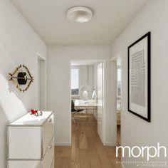Studie Wohnungsbau | Seestrasse - Horgen | ® morph architekturvisualisierung