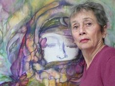 Artists struggles pave path to inner peace and creativity