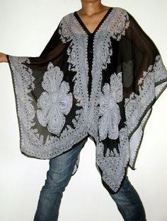 I want this.  I love it.  But I have no idea where I would wear it.   $18.99