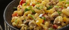 ee Potato Salad, Macaroni And Cheese, Vegan Recipes, Potatoes, Pasta, Ale, Ethnic Recipes, Foods, Al Dente
