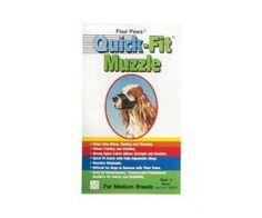 Quick Fit Muzzle - Size 2