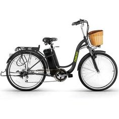 NAKTO electric bikes offer you affordable quality, this NAKTO Cargo Electric Bicycle Step Through eBike (Black) offers you ebike cycling that Electric Bike Review, Electric Cargo Bike, Best Electric Bikes, Electric Tricycle, Electric Scooter, Electric Power, Mountain Bike Shoes, Mountain Bicycle, Mountain Biking