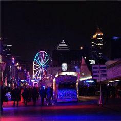 On vous parle de 10 activités à faire pendant la nuit blanche de Montréal en lumières