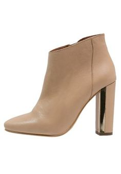 HARP - Ankle boot - nude df8a7580d80