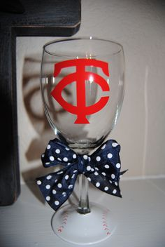Twins wine glass  $15   http://www.etsy.com/listing/98899064/twins-wine-glass