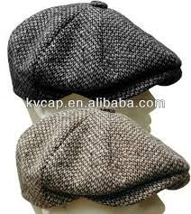 Image result for 1940s mens flat caps