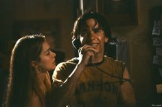 Jeepers Creepers - Publicity still of Gina Philips & Justin Long. The image measures 2679 * 1772 pixels and was added on 29 September Justin Long, Dark Love, Francis Ford Coppola, Jeepers Creepers, Arte Horror, Horror Films, Film Stills, Movies Showing, Hd 1080p