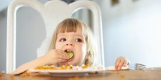 7 habits that could hamper your children's healthy eating