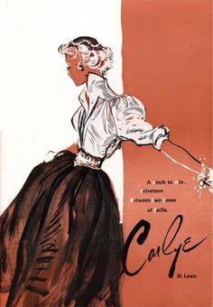 Carlye 1952
