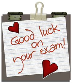 41 Best Exam Wishes Images Exam Wishes Best Wishes For Exam Good