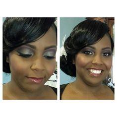 Dallas Bride Summerbride Bridal Makeup Airbrush Makeupbywendyzerrudo