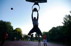 street basketball players - Google Search