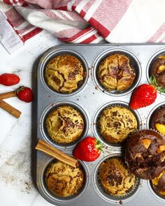 Gyönyörű cukormentes muffin alaprecept gyümölcsökkel - Healthy but delicious Muffin, Paleo, Drink, Healthy, Breakfast, Food, Morning Coffee, Beverage, Essen