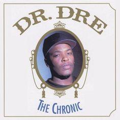 Dr. Dre, 'The Chronic'
