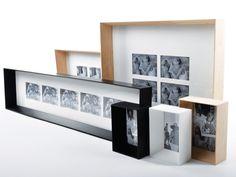 The Prado Frames by XLBoom