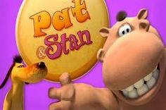 Image result for pat and stan