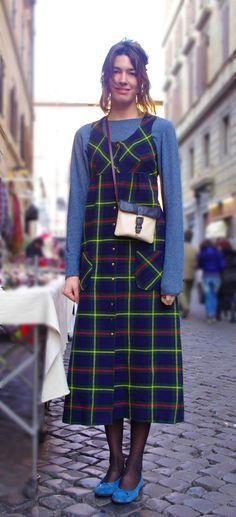 roma street style- antonine peduzzi designer at TL-180.com  by scostumista