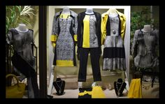 Add a little Buzz to your wardrobe...  Zing into Spring with a Splash of Citrus, Canary, and Chartreuse!