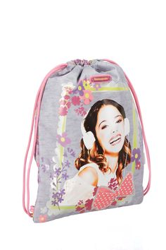 445c804724 Disney Wonder - Violetta Gymbag  Disney  Samsonite  Violetta  Travel  Kids