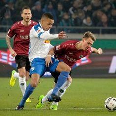 Bundesliga Second Tier Match - Hanover 96 vs VfL Bochum