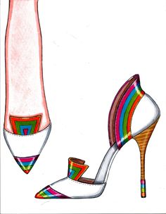 www.SocietyOfWomenWhoLoveShoes.org Twitter @ThePowerofShoes Instagram @SocietyOfWomenWhoLoveShoes