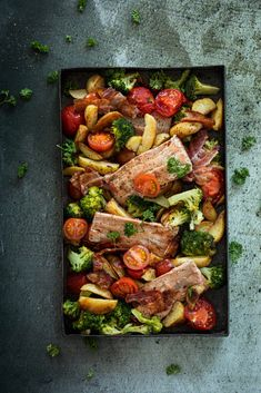 Rainbow Food, Four, Kung Pao Chicken, Food Inspiration, Nom Nom, Sausage, Bbq, Healthy Eating, Meals