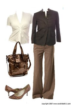 what to wear to work - Google Search